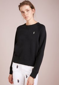 Polo Ralph Lauren - SEASONAL - Sweatshirt - black - 0