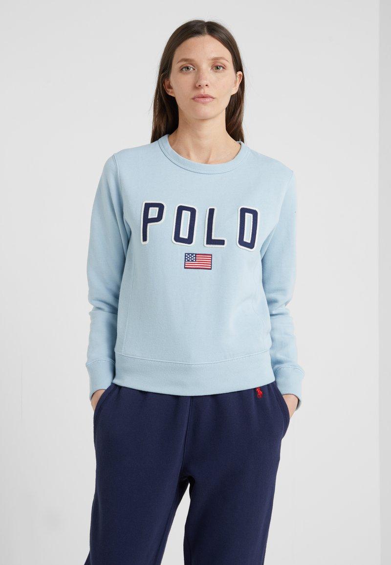 Polo Ralph Lauren - Sudadera - alpine blue