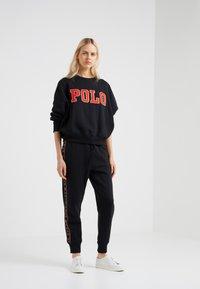 Polo Ralph Lauren - SEASONAL - Mikina - black - 1
