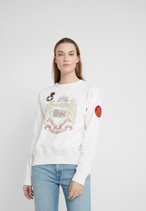 LONG SLEEVE - Sweatshirt - nevis