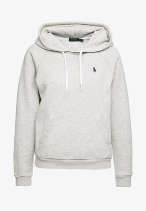 SEASONAL  - Kapuzenpullover - light sport heath