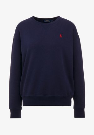 SEASONAL  - Sweatshirt - cruise navy