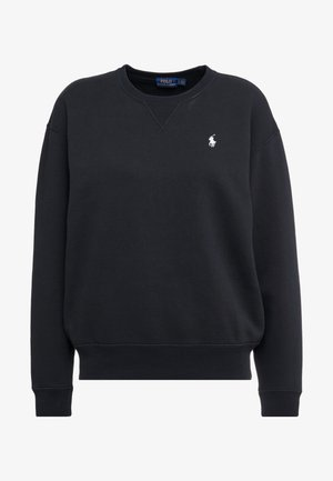 SEASONAL  - Sweatshirt - black