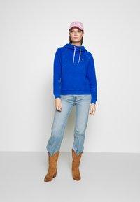Polo Ralph Lauren - SEASONAL - Hoodie - heritage blue - 1