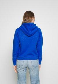 Polo Ralph Lauren - SEASONAL - Hoodie - heritage blue - 2