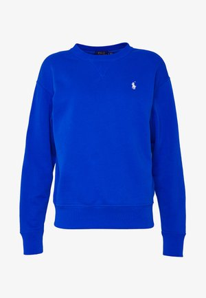 LONG SLEEVE - Felpa - heritage blue