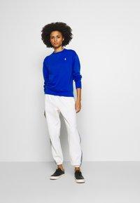 Polo Ralph Lauren - LONG SLEEVE - Sweatshirt - heritage blue - 1