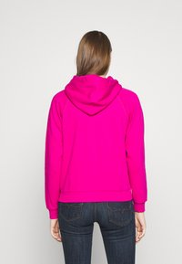 Polo Ralph Lauren - FEATHERWEIGHT - Hoodie - accent pink - 2