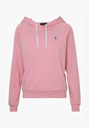 FEATHERWEIGHT - Hoodie - resort pink