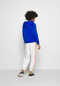 Polo Ralph Lauren - FEATHERWEIGHT - Bluza z kapturem - heritage blue - 2