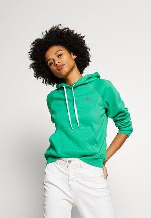 FEATHERWEIGHT - Hoodie - tiller green
