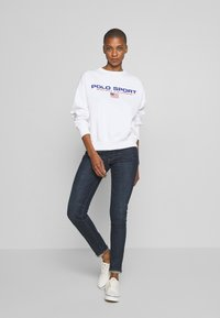 Polo Ralph Lauren - SEASONAL - Sweatshirt - white - 1