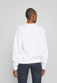 Polo Ralph Lauren - SEASONAL - Sweatshirt - white - 2