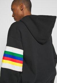 Polo Ralph Lauren - Felpa con cappuccio - black - 6