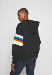 Polo Ralph Lauren - Felpa con cappuccio - black - 2