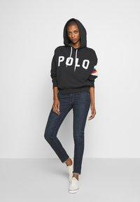 Polo Ralph Lauren - Felpa con cappuccio - black - 1