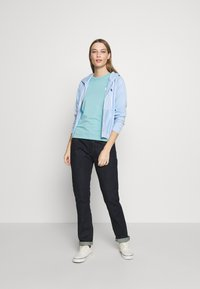 Polo Ralph Lauren - LONG SLEEVE  - Felpa aperta - elite blue - 1