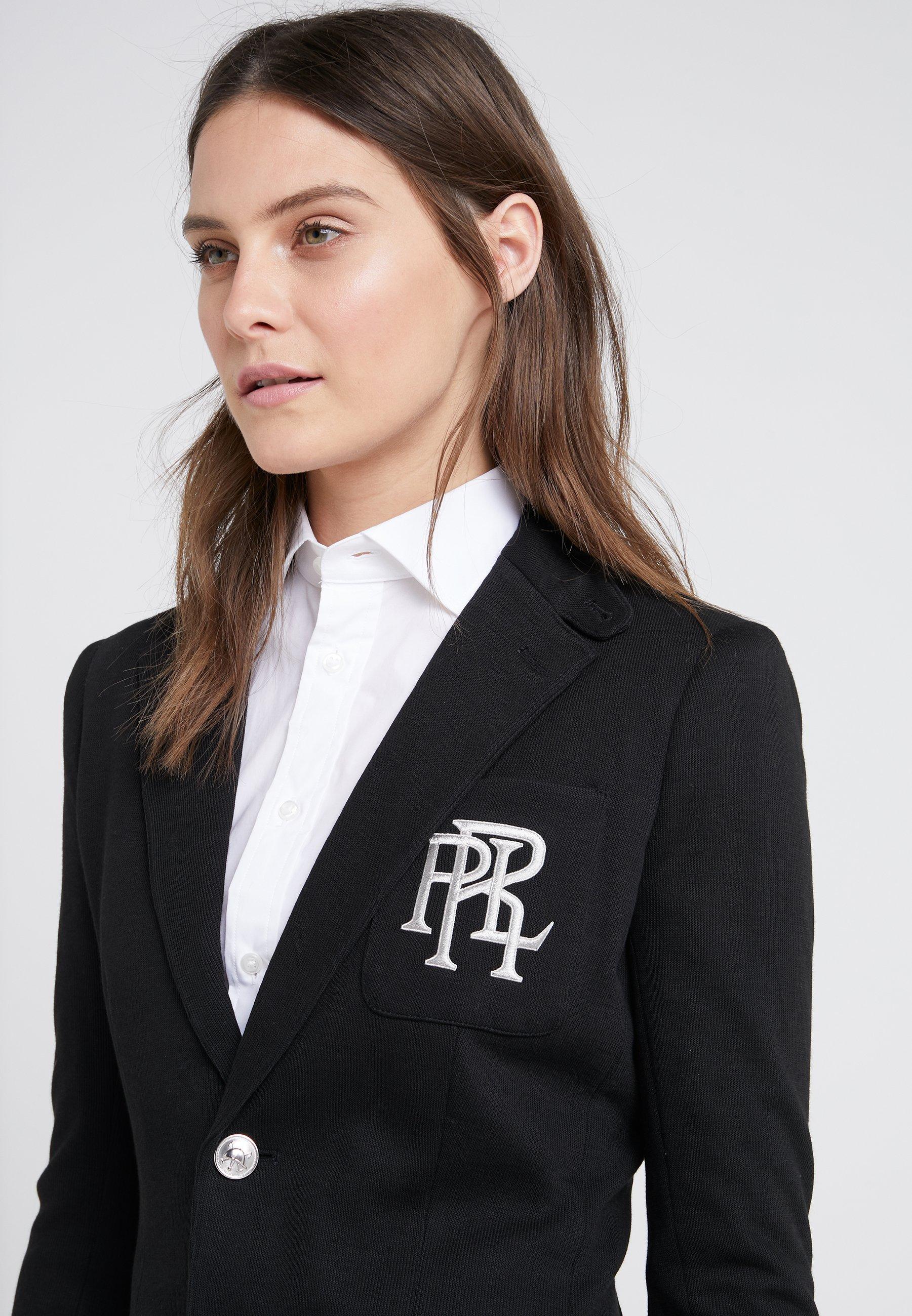 Polo Ralph Lauren Blazer - Black mV3jc