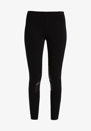 JOD - Leggings - polo black