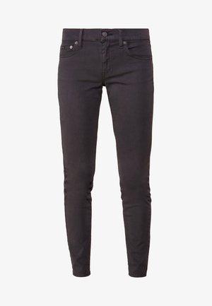 ALLEN WASH - Kalhoty - deep grey