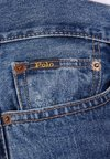 Polo Ralph Lauren - ALEXANDRINE - Relaxed fit jeans - medium indigo