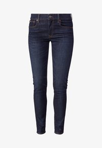 Polo Ralph Lauren - SERRET - Jeans Skinny Fit - dark indigo - 3