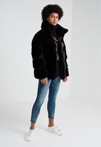 Polo Ralph Lauren - ROSALEEN - Jeans Skinny Fit - dark indigo - 1