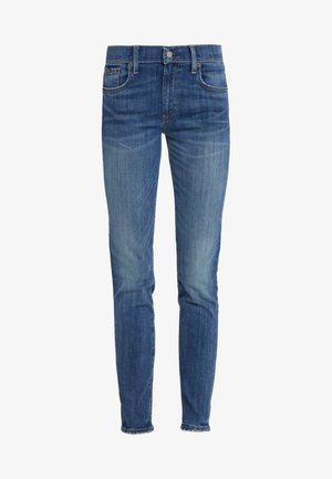 KENDRA - Jeans slim fit - medium indigo