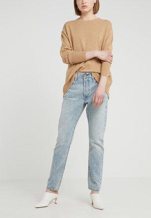 LOUISA WASH - Jeans Slim Fit - light indigo