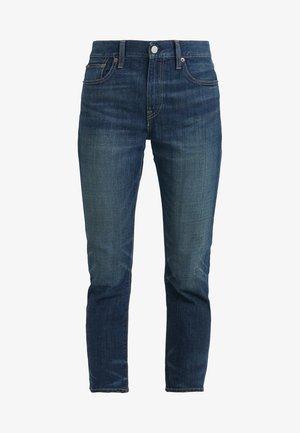 DANIKA - Straight leg jeans - dark indigo