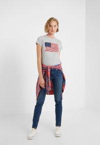 Polo Ralph Lauren - SARLA - Jeans Skinny Fit - medium indigo - 1