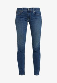 Polo Ralph Lauren - SARLA - Jeans Skinny Fit - medium indigo - 4