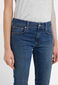 Polo Ralph Lauren - SARLA - Jeans Skinny Fit - medium indigo - 3