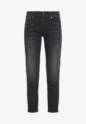 ASH WASH - Jeans Skinny Fit - washed black
