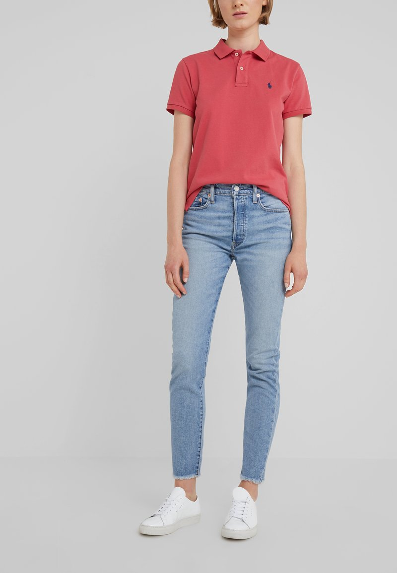 Polo Ralph Lauren - CLEARVIEW WASH - Jeans Skinny Fit - light indigo