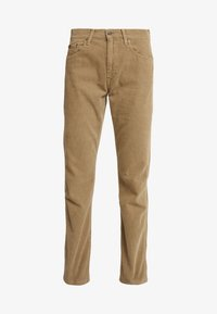 Polo Ralph Lauren - RUSKIN  GHURK - Skinny džíny - new ghurka - 4