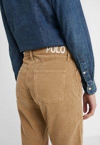 Polo Ralph Lauren - RUSKIN  GHURK - Skinny džíny - new ghurka - 3