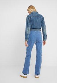 Polo Ralph Lauren - RUSKIN - Pantaloni - indigo sky - 2
