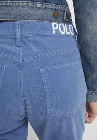 Polo Ralph Lauren - RUSKIN - Pantaloni - indigo sky - 3