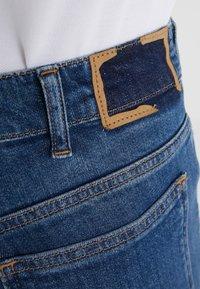 Polo Ralph Lauren - JENN - Flared Jeans - dark indigo - 5
