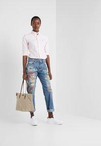 Polo Ralph Lauren - KEARNIE WASH - Jeans Skinny Fit - medium indigo - 1