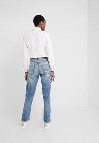 Polo Ralph Lauren - KEARNIE WASH - Jeans Skinny Fit - medium indigo - 2