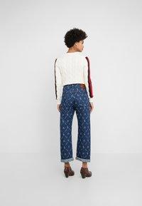 Polo Ralph Lauren - KYLES - Jeans a zampa - dark indigo - 2