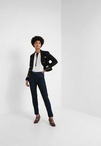 Polo Ralph Lauren - RAYNA WASH - Jeans Slim Fit - dark indigo - 1