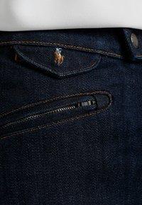 Polo Ralph Lauren - RAYNA WASH - Jeans Slim Fit - dark indigo - 5