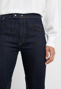 Polo Ralph Lauren - RAYNA WASH - Jeans Slim Fit - dark indigo - 3