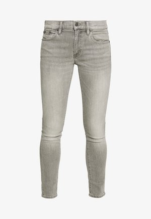 LIGHT ABBY WASH - Jeans Skinny Fit - grey