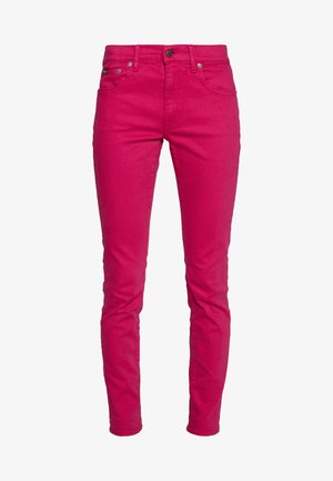 ROSELAKE COLORS - Jeans Skinny Fit - fuschia