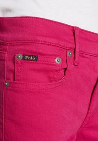 Polo Ralph Lauren - ROSELAKE COLORS - Jeans Skinny Fit - fuschia - 5