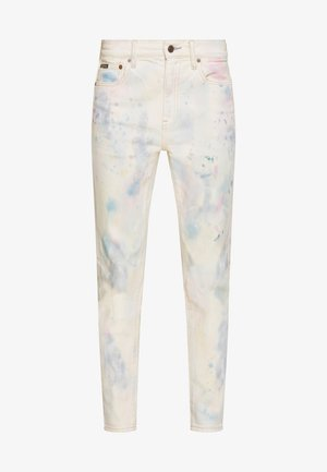 SPRINGS WASH - Jeans Skinny Fit - watercolor